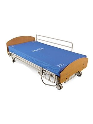 SILEO AGED CARE BED KING SINGLE