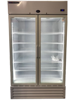 MEDI GUARD 1001 Plus Vaccine Refrigerator