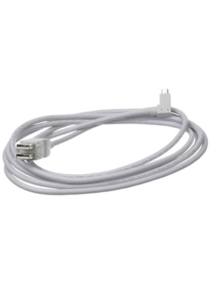 Twin-USB Power Cable for Diagnostic Desk