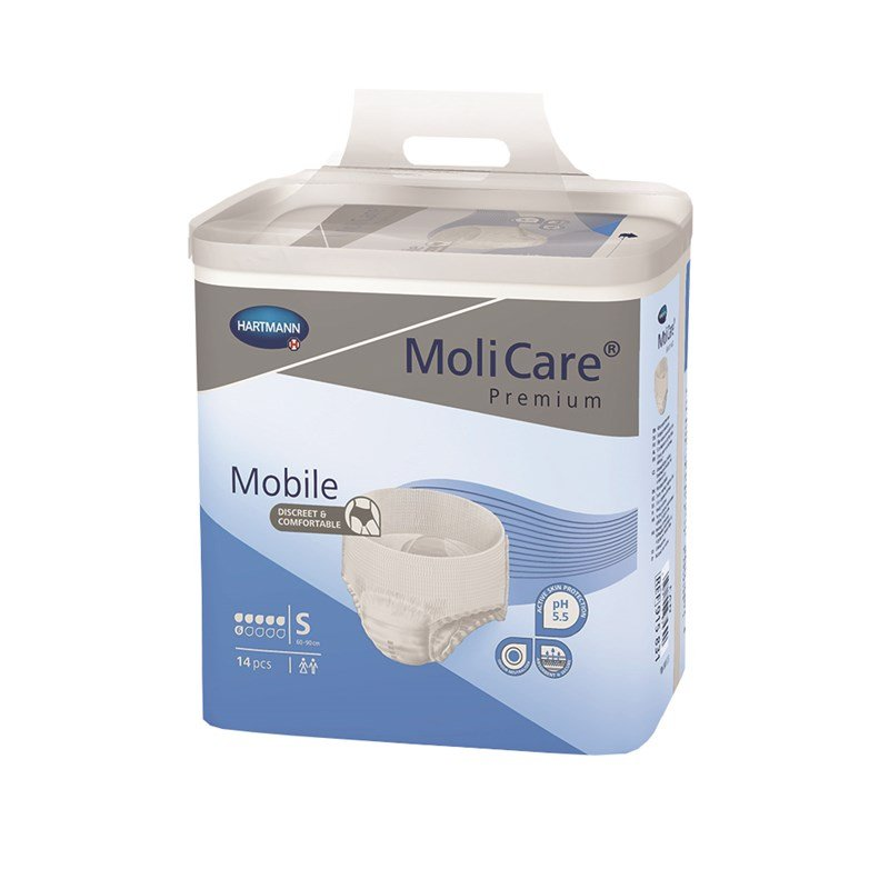 MoliCare Mobile Small (4x14)