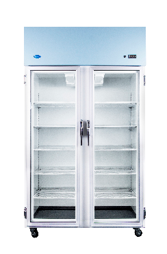 NULINE VACCINE FRIDGE 2 DOOR 1000L